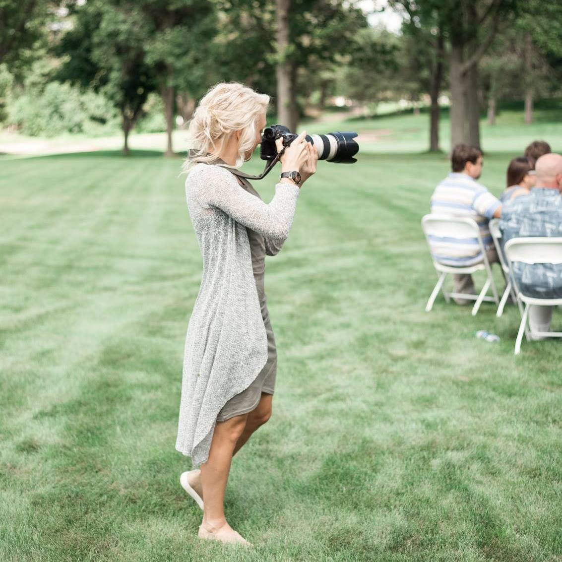 About Janimal Photography - photographer